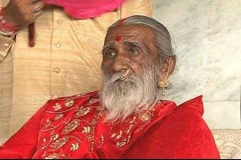 प्रह्लाद जानी - भारत के सबसे बड़े अनसुलझे रहस्य