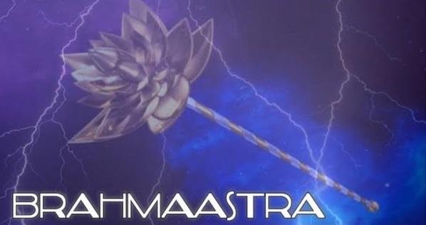 brahmastra weapon