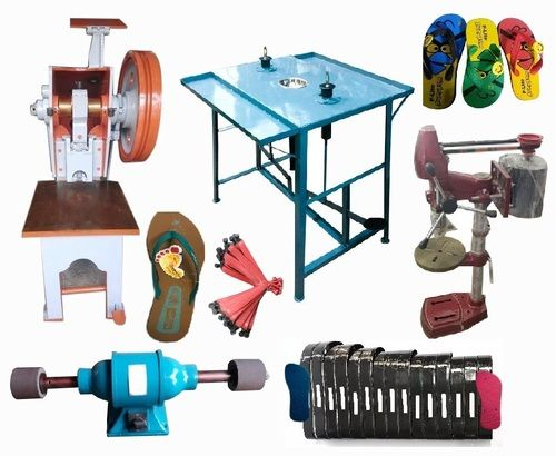 chappal-making-machine