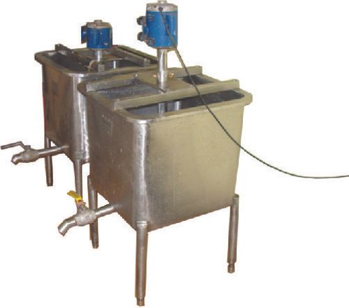 ghee making machine
